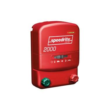 SpeedRite 2000